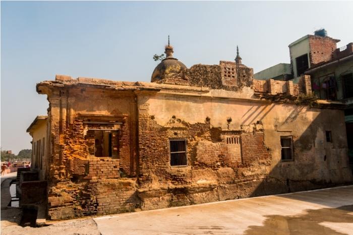 Shri Ram Janmbhoomi Ayodhya Diwali (43)