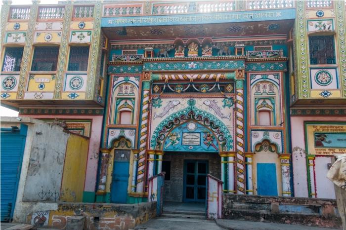 Shri Ram Janmbhoomi Ayodhya Diwali (5)