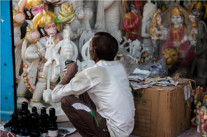 Shri Ram Janmbhoomi Ayodhya Diwali (6)