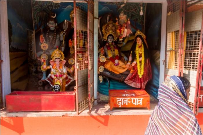 Shri Ram Janmbhoomi Ayodhya Diwali (9)