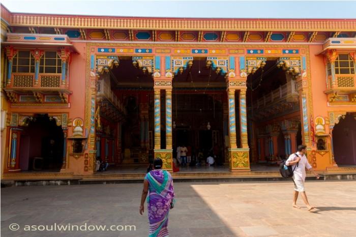 Shri Ram Janmbhoomi Ayodhya Diwali Dashrath Mahal (2)