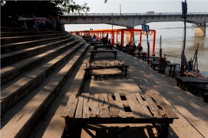 Shri Ram Janmbhoomi Ayodhya Diwali Sarayu river ghat (2)
