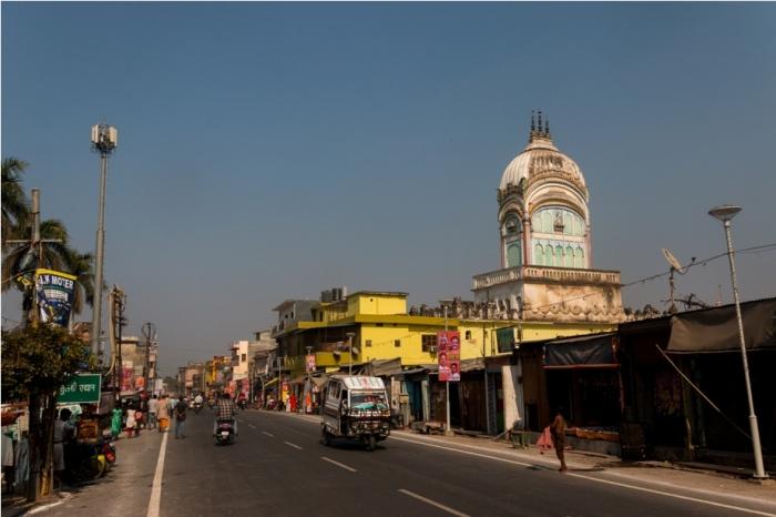 Shri Ram Janmbhoomi Ayodhya Diwali Sarayu river ghat (5)