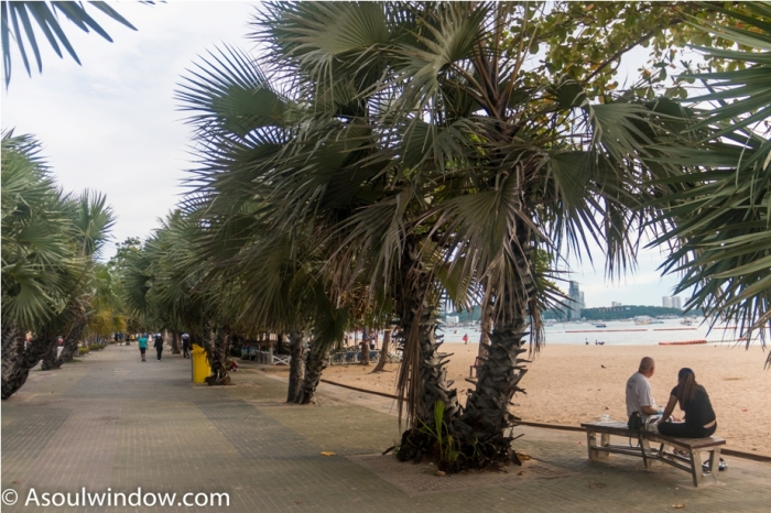 Amari Ocean Tower Pattaya Thailand Resort Hotel (14)