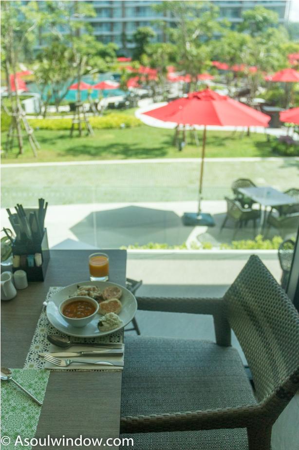 Amari Ocean Tower Pattaya Thailand Resort Hotel (19)