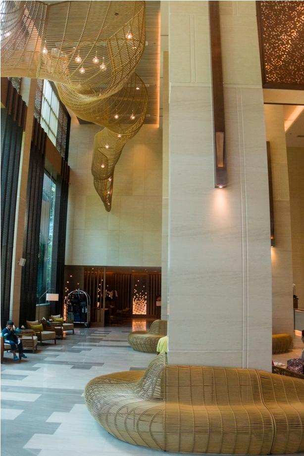 Amari Ocean Tower Pattaya Thailand Resort Hotel (23)