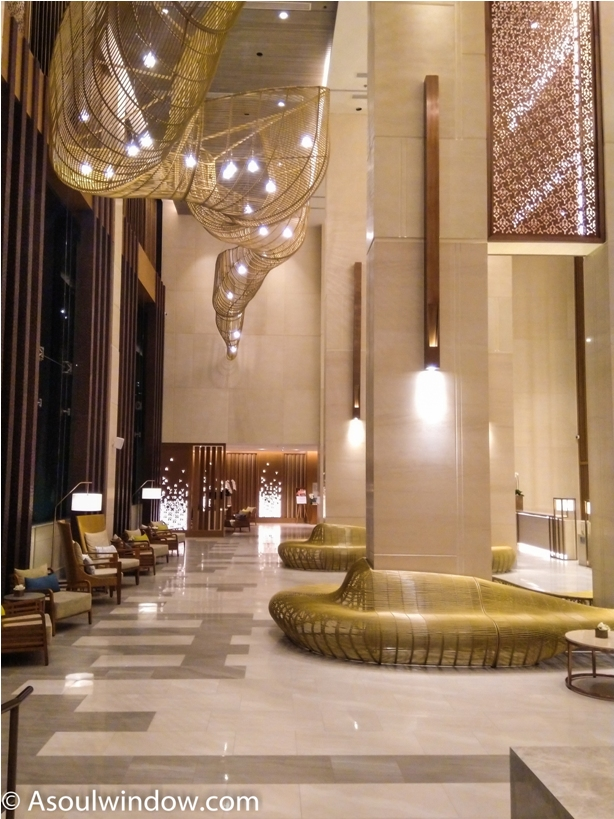 Amari Ocean Tower Pattaya Thailand Resort Hotel (25)