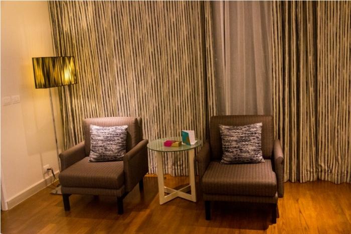 Amari Ocean Tower Pattaya Thailand Resort Hotel (29)