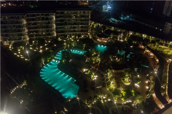 Amari Ocean Tower Pattaya Thailand Resort Hotel (34)