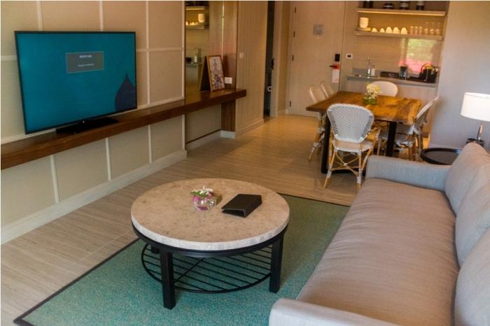 Amari Ocean Tower Pattaya Thailand Resort Hotel (38)
