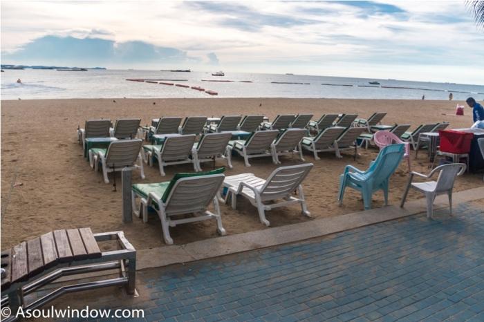 Beach Amari Ocean Tower Pattaya Thailand Resort Hotel (12)