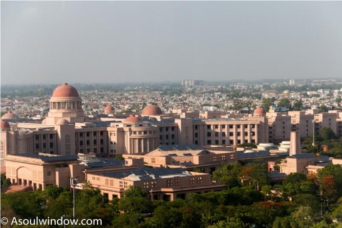 High Court Hyatt Regency Hotel Lucknow (11)
