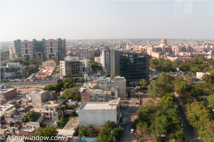 High Court Hyatt Regency Hotel Lucknow (12)