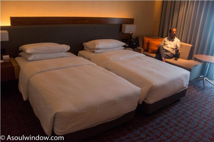 Hyatt Regency Hotel Lucknow (1)