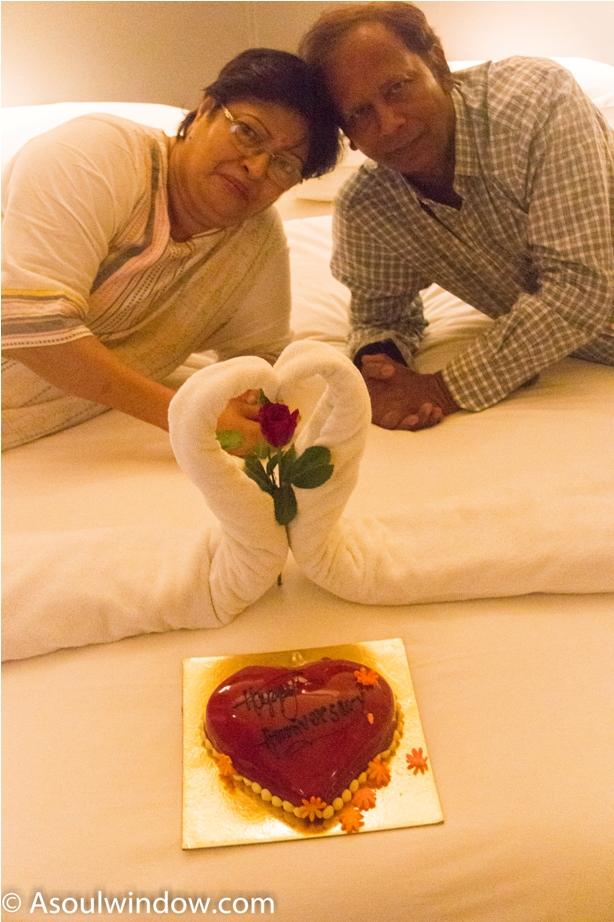 Hyatt Regency Hotel Lucknow (4)