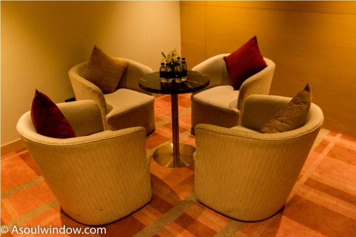 Hyatt Regency Hotel Lucknow (8)
