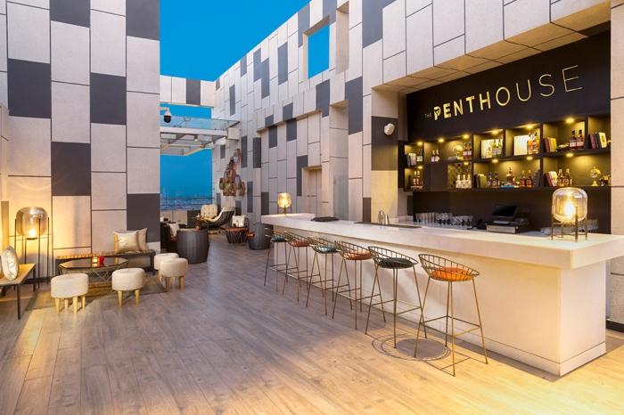 Hyatt Regency Lucknow The Penthouse
