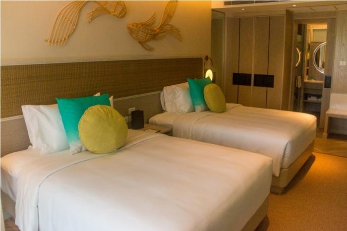 Suite Amari Ocean Tower Pattaya Thailand Resort Hotel (1)