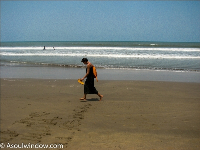 Arambol Beach Top things to do Goa India Beach (1)