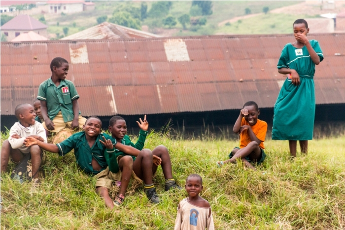 Mbarara People Uganda Africa (14)