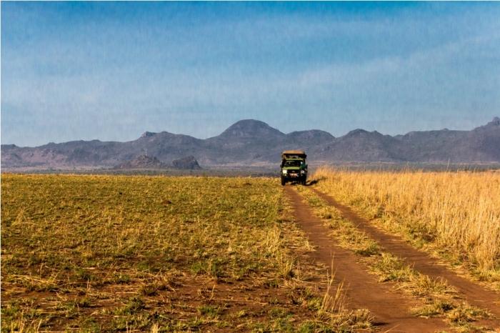Kidepo National Park Uganda Africa (23)