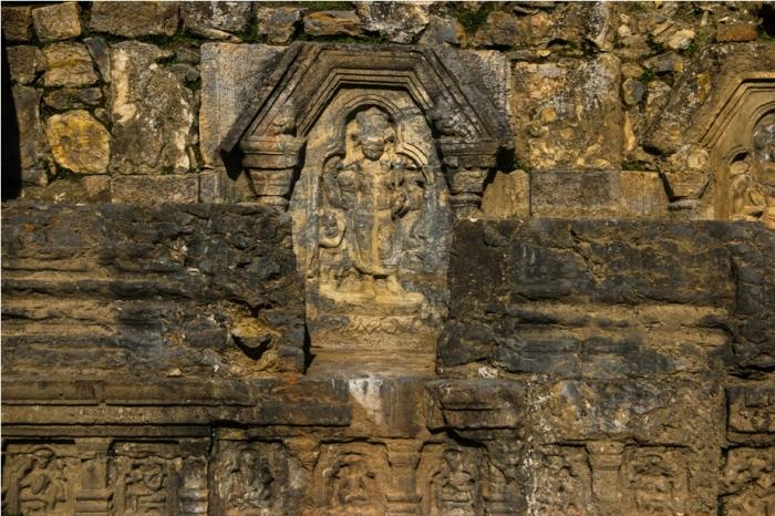 Martand Hindu Sun Temple Mattan Anantnag Srinagar Jammu and Kashmir India (14)