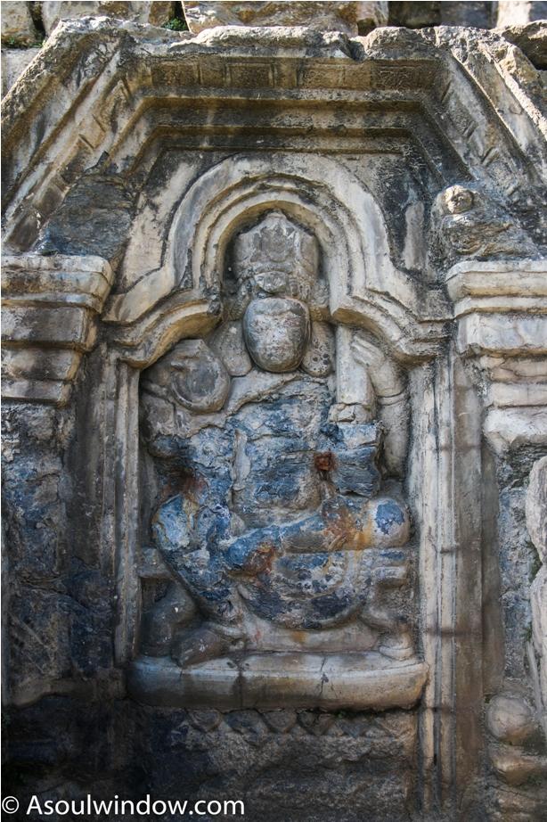 Martand Hindu Sun Temple Mattan Anantnag Srinagar Jammu and Kashmir India (23)