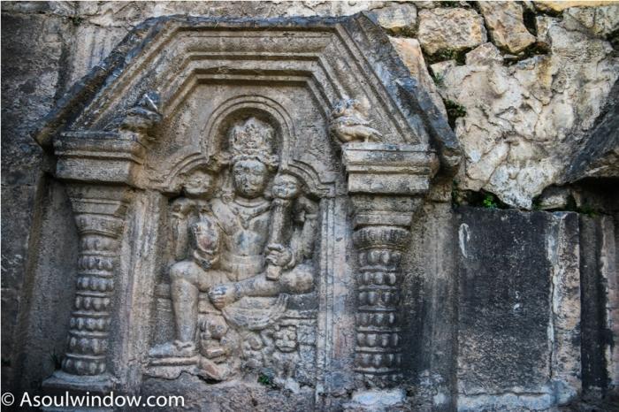 Martand Hindu Sun Temple Mattan Anantnag Srinagar Jammu and Kashmir India (25)