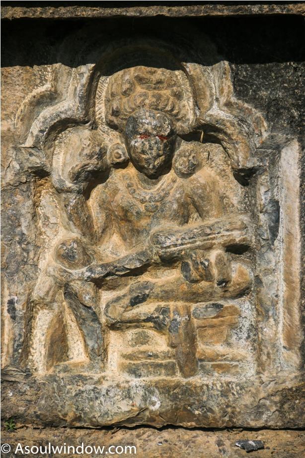 Martand Hindu Sun Temple Mattan Anantnag Srinagar Jammu and Kashmir India (37)