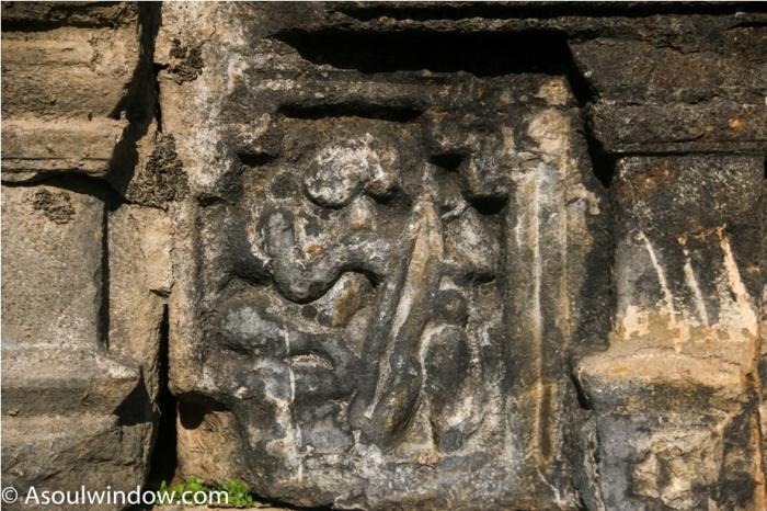 Martand Hindu Sun Temple Mattan Anantnag Srinagar Jammu and Kashmir India (39)