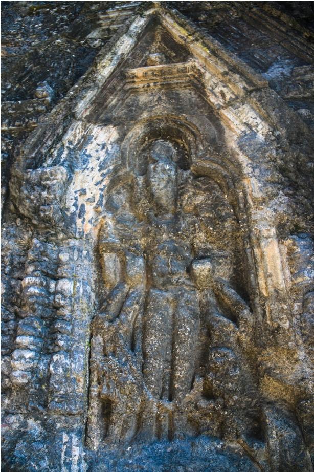 Martand Hindu Sun Temple Mattan Anantnag Srinagar Jammu and Kashmir India (6)