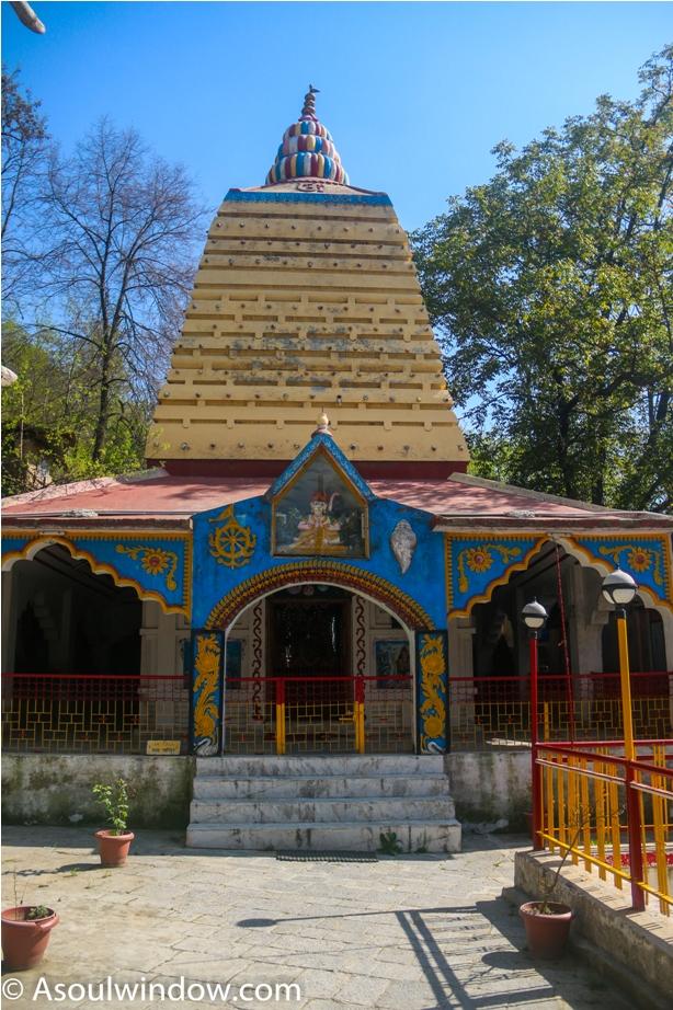 Martand Surya Mandir Sun Temple Mattan Kashmir (3)