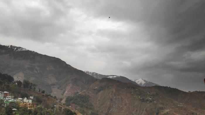 Mcleodganj Dharamsala Himachal Pradesh India