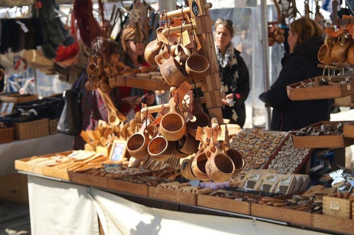 Helsinki market square Finland souvenirs-814718_1280
