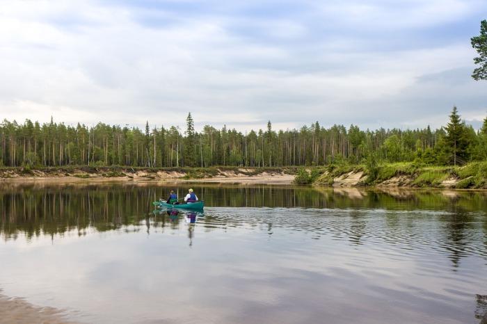 Oulanka National Park finland karelia-1290272_1280