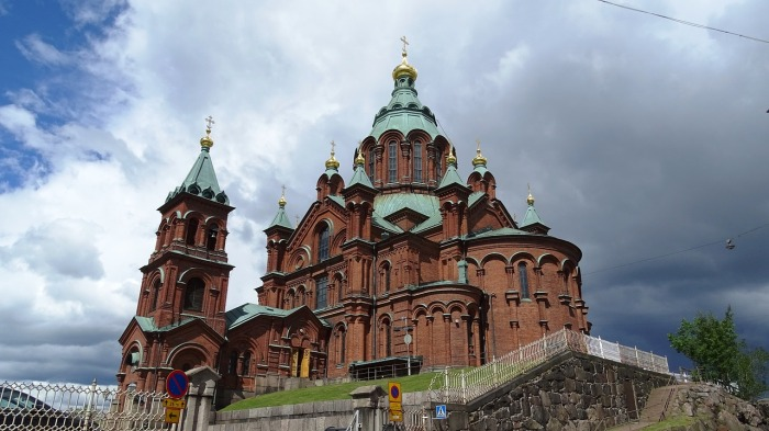 Uspenski cathedral finland helsinki-2887351_1280