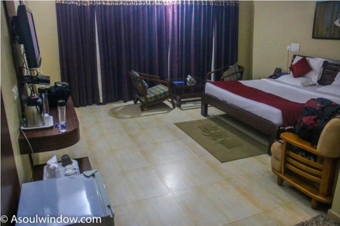 Hotel Mayura Valley View Coorg Kodagu Madikeri Karnataka India (14)