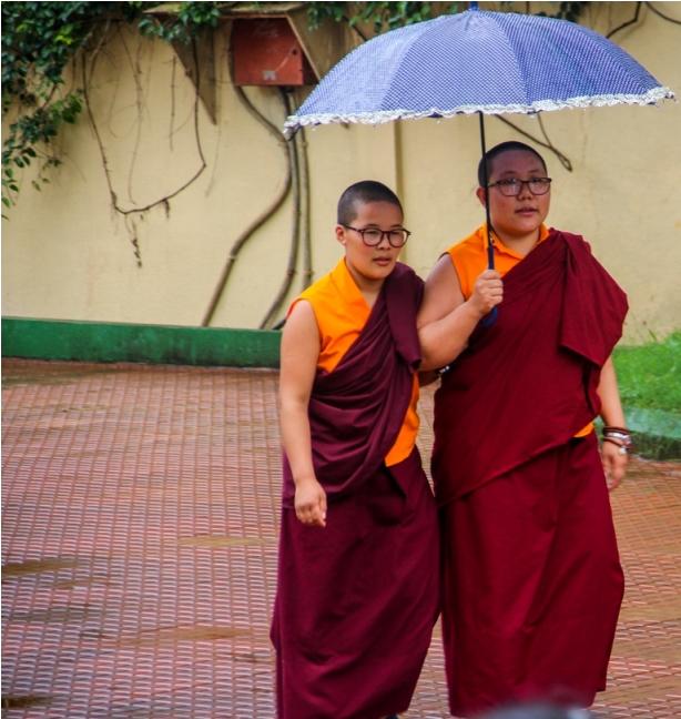 Namdroling Nyingmapa Tibetan Monastery Coorg Kodagu Madikeri Karnataka India (6)