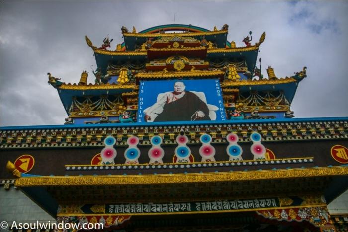 Namdroling Nyingmapa Tibetan Monastery Coorg Kodagu Madikeri Karnataka India (7)