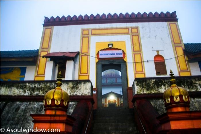 Sri Omkareshwar Temple Coorg Kodagu Madikeri Karnataka India (12)