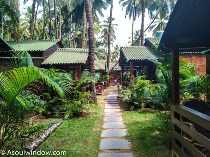 Luxury hotel Palolem Patnem Beach South Goa India (13)