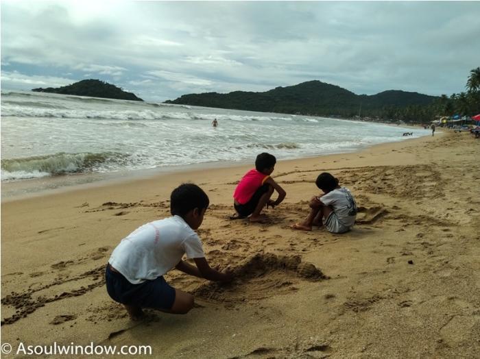 Palolem Patnem Beach south Goa India (5)