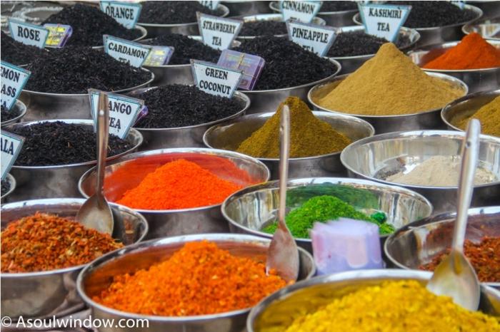 Palolem Patnem Beach South Goa India Spices (2)