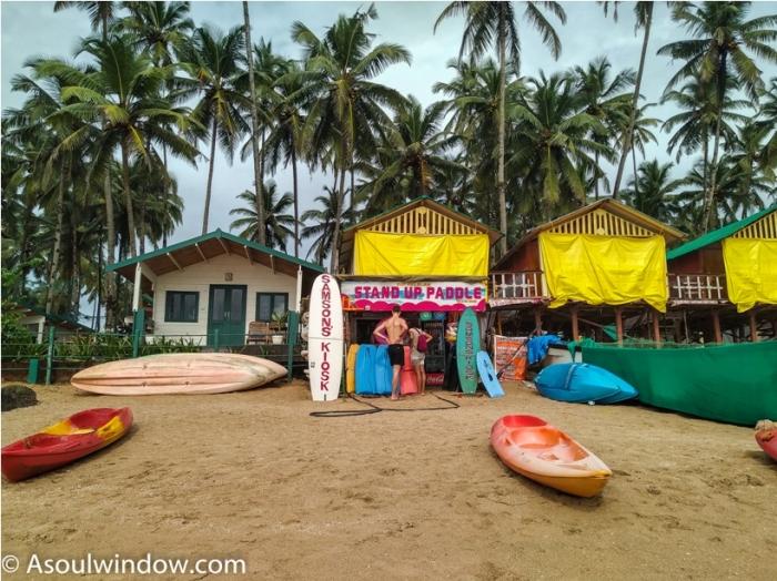Samson kiosk Coco Beach Hut Palolem Patnem Beach south Goa India (6)